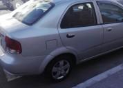 Se vende aveo family 2011 negociable 176000 kms cars
