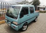 Camioneta d c 2007 mini truncks utility 190000 kms cars