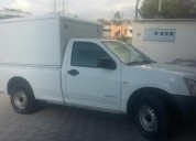 Oportunidad flamante chevrolet dmax 132000 kms cars
