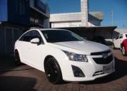 Chevrolet cruze 2014 flamante 72 72000 kms cars