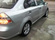 Se vende aveo emotion 2009 365412 kms cars