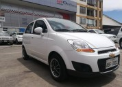 chevrolet spark life ano 2018 32766 kms cars