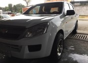 Chevrolet dmax 2015 135353 kms cars