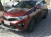 Soueast dx7 ano 2019 10000 kms cars