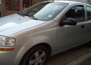 Vendo aveo family 168000 kms cars