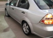 Se vende aveo emotiom 2009 354126 kms cars
