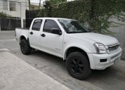 chevrolet dmax 3 0 4x4 turbodiesel 2006 135000 kms cars