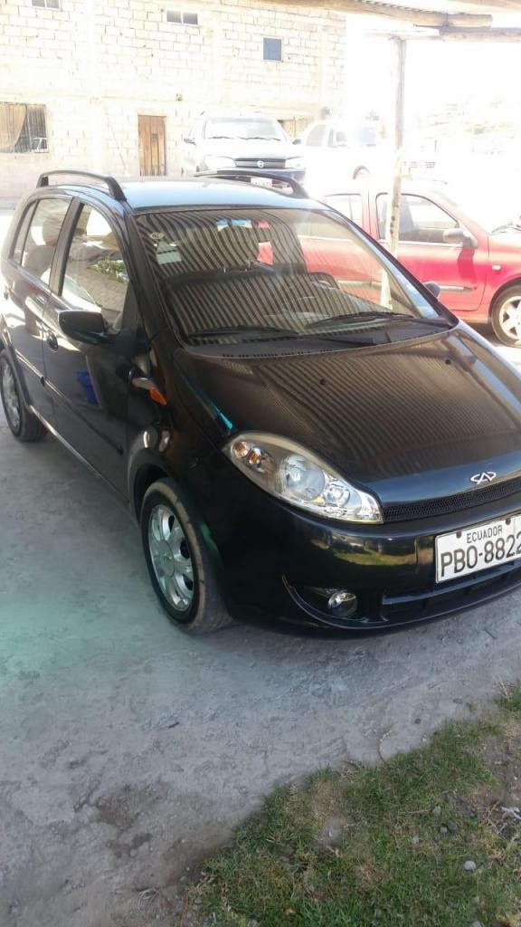 CHERY FACE 85000 kms cars