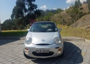Oportunidad chery cinascar 2013 full 54000 kms cars