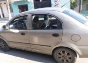 Venta de vehiculo cherry qq6 ano 2012 a cualquier prueba 150000 kms cars