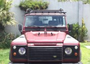 Land rover defender 110 csw 192780 kms cars