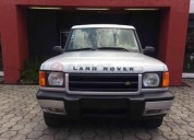 Land rover discovery v8 4x4 220000 kms cars