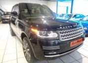 land rover range rover autobiography 2014 24500 kms cars