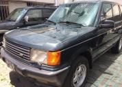 Range rover 1997 170000 kms cars