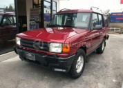 Land rover discovery 219000 kms cars