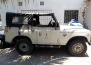 Land rover 1972 360000 kms cars