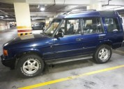 Land rover diacovery 95 145000 kms cars