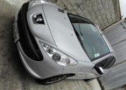 Vendo flamante auto peugeot 207 110000 kms cars