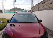 Vendo peugeot 206 1 4 2007 178000 kms cars