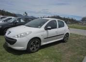 Peugeot 207 2013 106000 kms cars