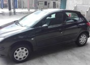 Vendo peugeot 206 ano 2006 329227 kms cars