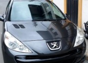Peugeot 207 compat 2009 cars