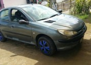Peugeot 206 ano 2005 190000 kms cars