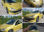 Vendo peugeot 206 full ano 2007 175000 kms cars
