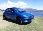 Peugeot 206 341000 kms cars