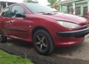 Peugeot 206 2006 237800 kms cars