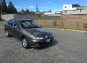 Renault megane 2008 unique oportunidad 177000 kms cars