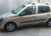 Renault clio 2004 250000 kms cars