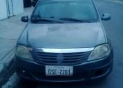Vendo renault logan 2012 cars