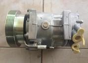 Compresor nuevo de ac renault logan sandero duster cars