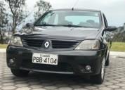 Renault logan dynamique 2008 283000 kms cars