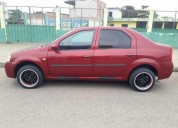 Renaul logan 2007 full 199000 kms cars