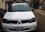 Renault 2007 27567 kms cars