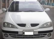 Renault megane 2006 matricula 2018 197000 kms cars