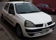 Renault symbol 185000 kms cars
