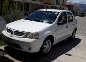 Renault logan dynamique full ano 2010 160610 kms cars