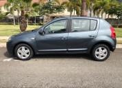 Renault sandero 2010 187000 kms cars