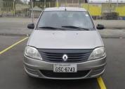 Renault logan familie 1 4 2013 a c 145000 kms cars