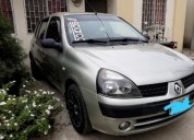 Renault clio ii 200000 kms cars