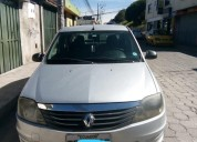 Vendo renault logan 1 6 146000 kms cars