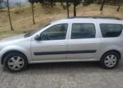 Dacia renault logan 1 6 16v 140000 kms cars