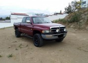 dodge ram 96 220000 kms cars