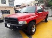 dodge ram 1500 190000 kms cars