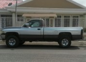 Vendo dodge ram 1500 v8 4x4 del 97 155000 kms cars