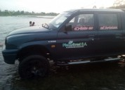 Mitsubishi 4x4 turbo diesel 200000 kms cars