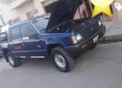 Camioneta mistubishi 4x4 cars